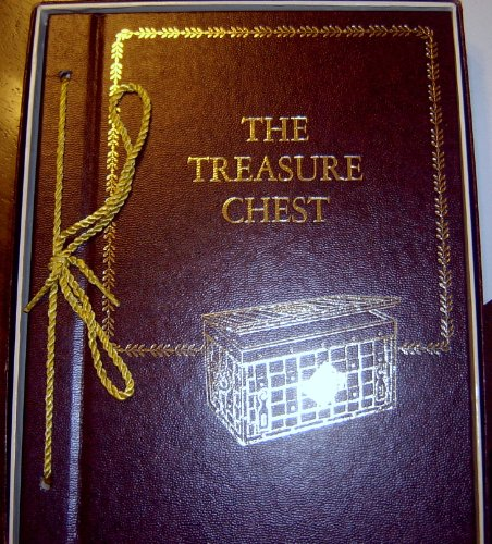 9780060690106: Treasure Chest
