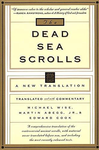 9780060692018: Dead Sea Scrolls, The