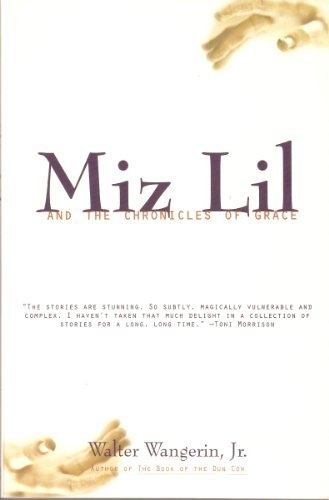 9780060692285: Miz Lil & the Chronicles of Grace