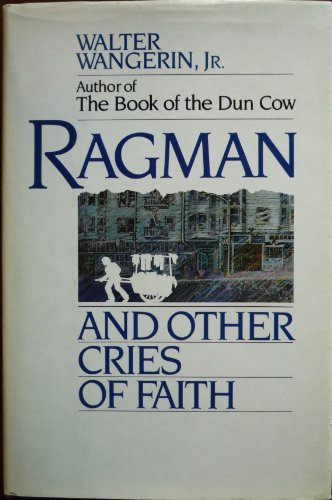 9780060692537: Ragman and Other Cries of Faith