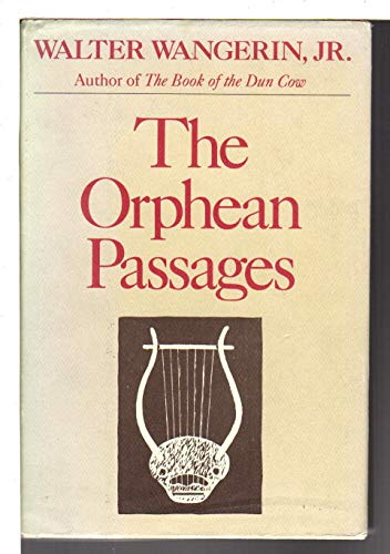 9780060692568: Orphean Passages: The Drama of Faith