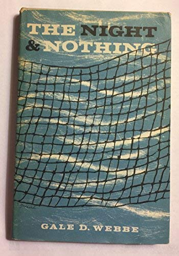 9780060692858: The Night and Nothing