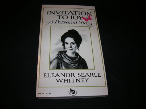 9780060693763: Invitation to Joy