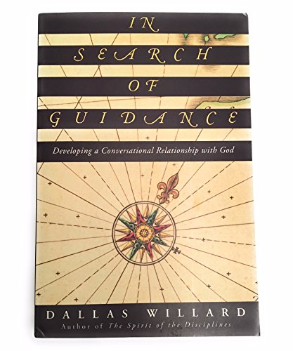 9780060695200: In Search of Guidance: Developing a Conversational Relationship With God