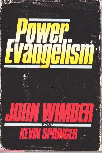 9780060695323: Power Evangelism