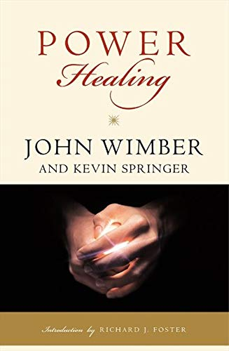 9780060695415: Power Healing