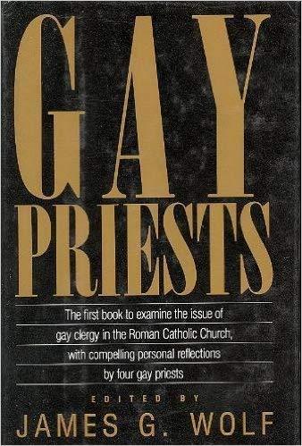 9780060696719: Gay Priests