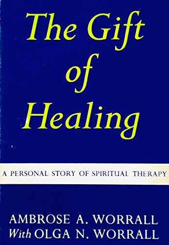 9780060696870: Gift of Healing
