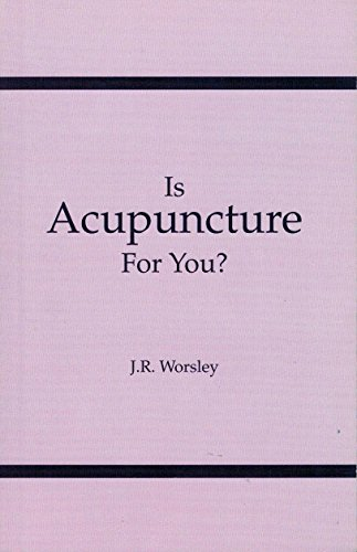 9780060696917: Is acupuncture for you?