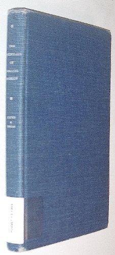 9780060697105: Essentials of Biblical Hebrew