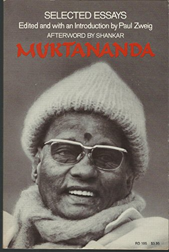 9780060698607: Muktananda: Selected Essays