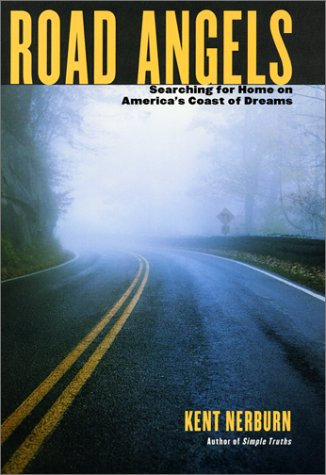 9780060698683: Road Angels: Searching For Home On America's Coast of Dreams