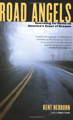 9780060698690: Road Angels: Searching For Home Down America's Coast of Dreams