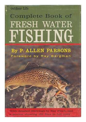 9780060715007: Complete Book of Fresh Water Fishing (Outdoor Life)