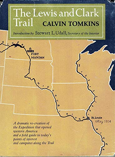 9780060719807: Lewis and Clark Trail
