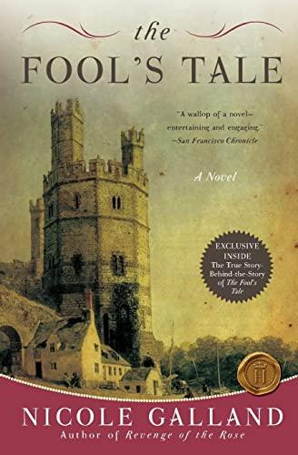 9780060721510: The Fool's Tale: A Novel