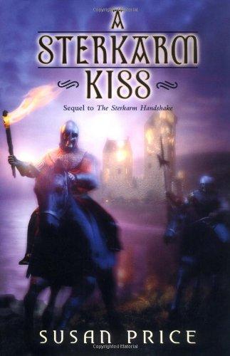 9780060721978: A Sterkarm Kiss