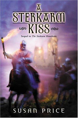 9780060721985: A Sterkarm Kiss