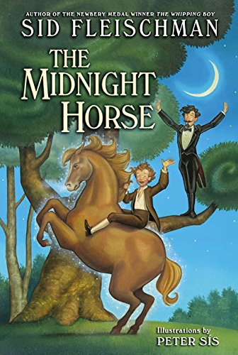 9780060722166: The Midnight Horse