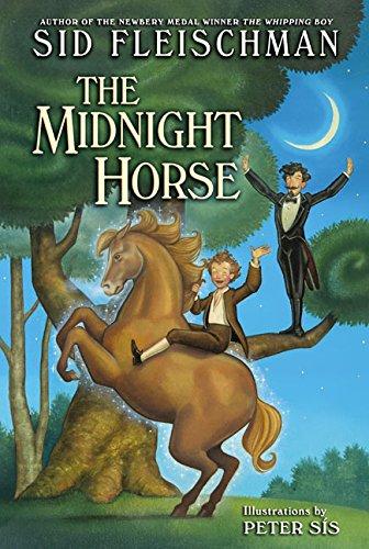 9780060722166: The Midnight Horse