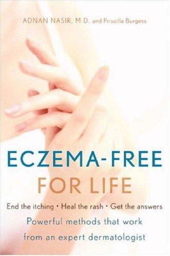 9780060722241: Eczema-Free for Life