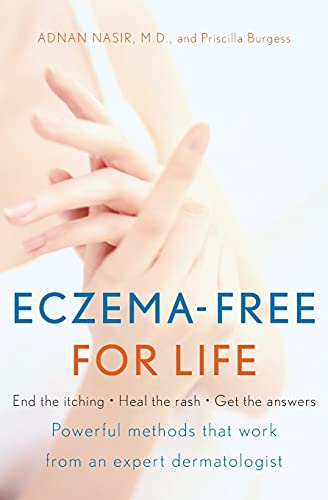 9780060722241: Eczema-Free for Life