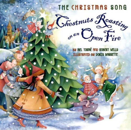 9780060722265: The Christmas Song: Chestnuts Roasting on an Open Fire