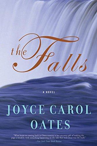 THE FALLS: OATES, Joyce Carol