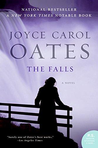 9780060722296: The Falls (P.S.)