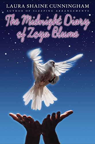 9780060722609: The Midnight Diary of Zoya Blume