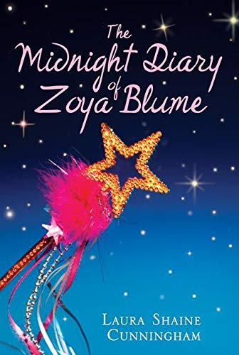 9780060722616: The Midnight Diary of Zoya Blume (Laura Geringer Books)