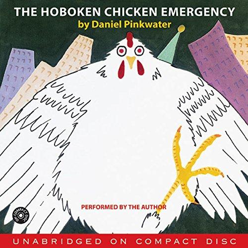 9780060722845: The Hoboken Chicken Emergency
