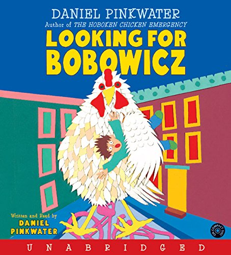 9780060722869: Looking for Bobowicz CD: A Hoboken Chicken Story