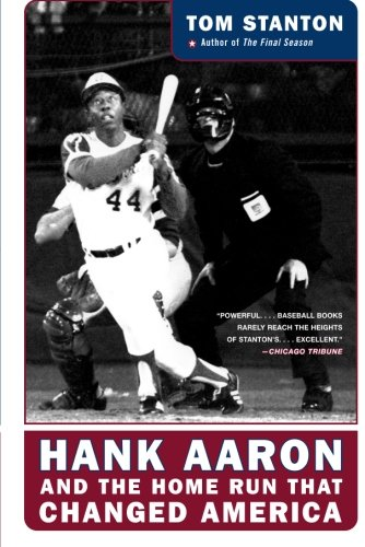 9780060722906: Hank Aaron and the Home Run That Changed America