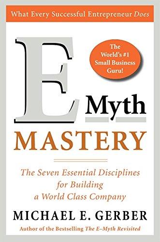 9780060723187: E Myth Mastery