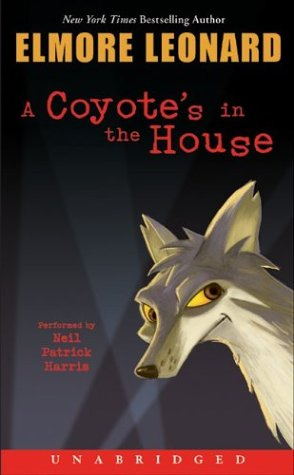 9780060723354: Coyote's in the House, A