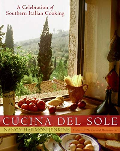 9780060723439: Cucina Del Sole: A Celebration of Southern Italian Cooking