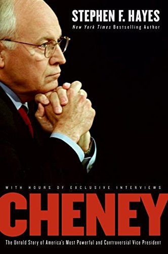9780060723460: Cheney: A Revealing Portrait of America's Most Powerful Vice President