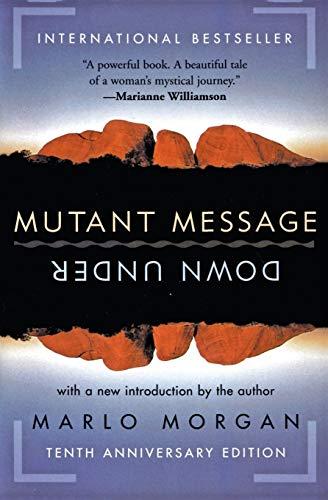 9780060723514: Mutant Message Down Under