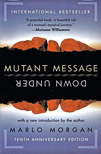 9780060723514: Mutant Message Down Under
