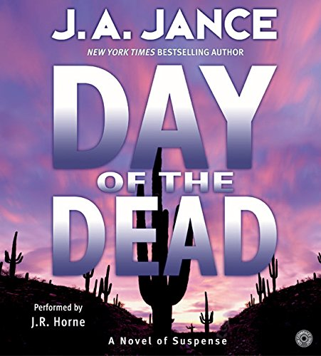 9780060723590: Day of the Dead