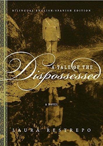 9780060723705: A Tale of the Dispossessed/La Multitud Errante