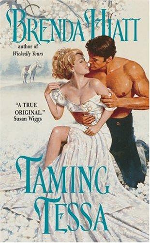 9780060723781: Taming Tessa