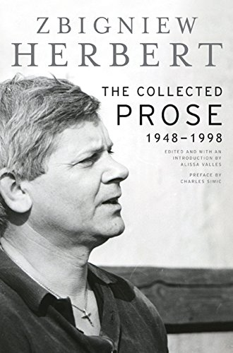 9780060723828: The Collected Prose: 1948-1998