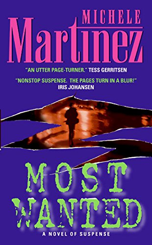 9780060723996: Most Wanted (A Melanie Vargas Mystery)
