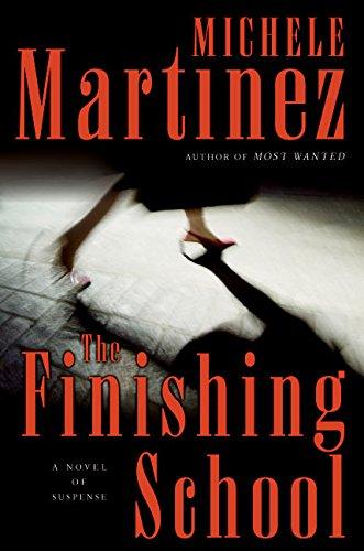 9780060724009: The Finishing School: A Novel of Suspense