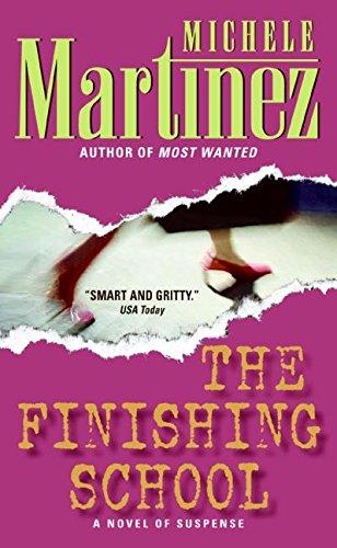 9780060724016: The Finishing School