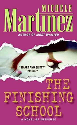 9780060724016: The Finishing School