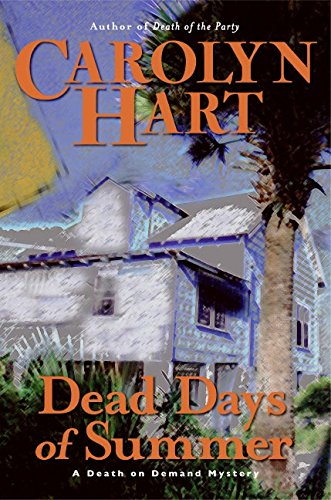 9780060724023: Dead Days of Summer (Death on Demand Mysteries, No. 17)