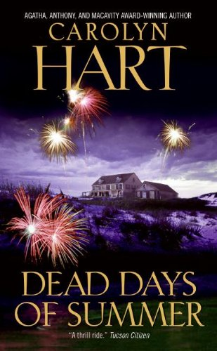 9780060724047: Dead Days of Summer (Death on Demand Mysteries, No. 17)